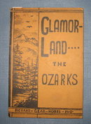Glamorland - The Ozarks by Richard Gear Hobbs