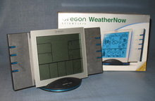 Oregon Scientific WeatherNow Real-Time 4-Day Forecaster