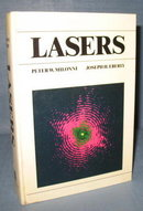 Lasers by Peter W. Miloni and Joseph H. Eberly