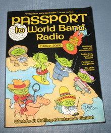 Passport to World Band Radio : 2006 Edition
