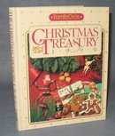 1990 Family Circle Christmas Treasury