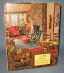 Tell City Primer of Early American Home Decorating