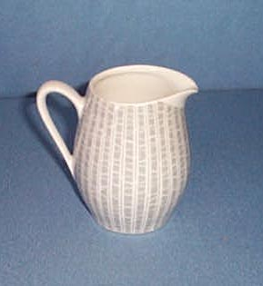 Winterling Roslau Bavaria creamer
