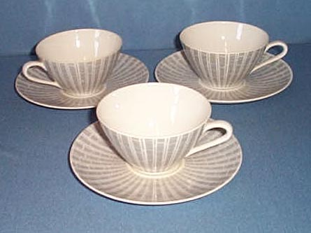 Winterling Roslau Bavaria cup and saucer