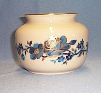Lenox Pagoda vase