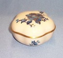 Lenox Pagoda powder box