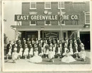 East Greenville Fire Co. ladies auxilliary, East Greenville, PA
