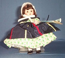 Madame Alexander's Canada Doll