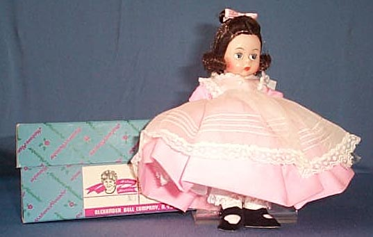 Madame Alexander's Beth Doll (Little Women Collection)