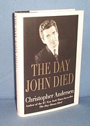 The Day John Died by Christopher Andersen