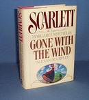 Scarlett by Alexandra Ripley, gift quality