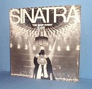 Sinatra The Main Event Live LP record