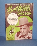 1945 Bob Wills Songbook number 2