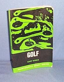 Golf by Gary Wiren