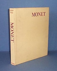 Monet by Robert Gordon and Andrew Forge