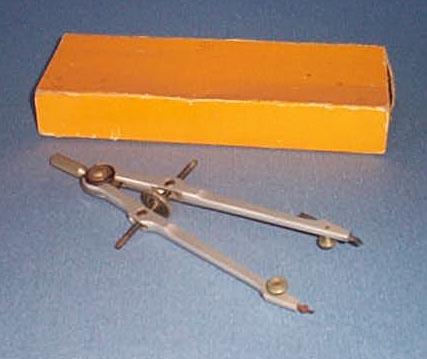 Dietzgen 702P Master Detailer Bow Pencil
