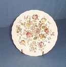 Johnson Brothers Staffordshire Bouquet saucer