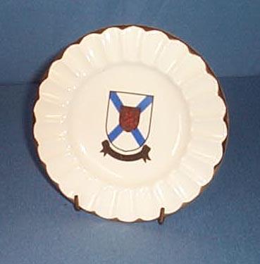 Nova Scotia souvenir ashtray