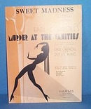 Sweet Madness Sheet Music from