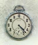 Elgin 15 jewel pocket watch