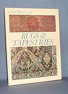 Color Treasury of Rugs and Tapestries