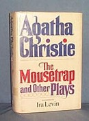 The Mousetrap and Other Plays by Agatha Christie