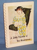A Little treasury of Art Masterpieces