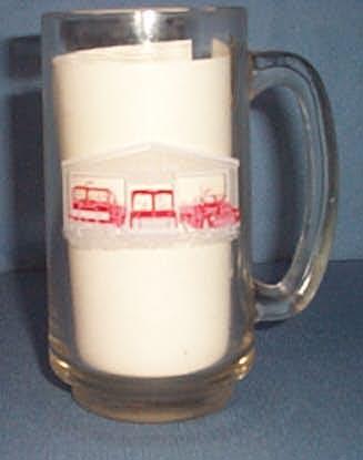 Delano Fire Company, Delano PA mug