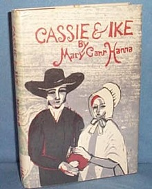 Cassie and Ike by Mary Carr Hanna