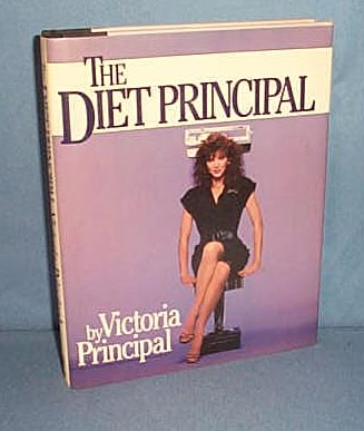 The Diet Principal by Victoria Principal