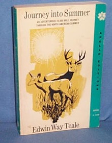 Journey into Summer by Edwin Way Teale