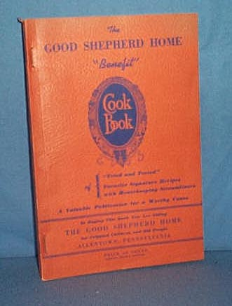 The Good Shepherd Home
