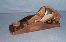 Sears Craftsman 3704 wood plane