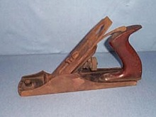 Union number 4  wood plane