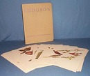 Audobon Birds of America folio with commentaries by Roger Tory Peterson