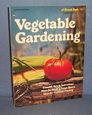 Vegetable Gardening from Sunset Books and Sunset Magazine