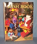 1992 Sears Great American Wish Book