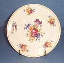 Syracuse China bread plate