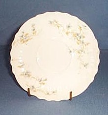 Theodore Haviland Limoges France saucer