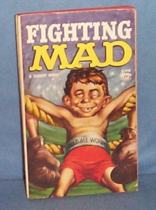Wiiliam M. Gaines's Fighting MAD