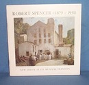 Robert Spencer Catalog, NJ State Museum, Trenton