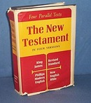 The New Testament in Four Versions