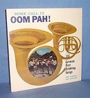 33 RPM LP Some Call It Oompah