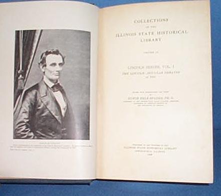 The Lincoln - Douglas Debates of 1858