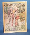 Golden Wedding Waltzes sheet music
