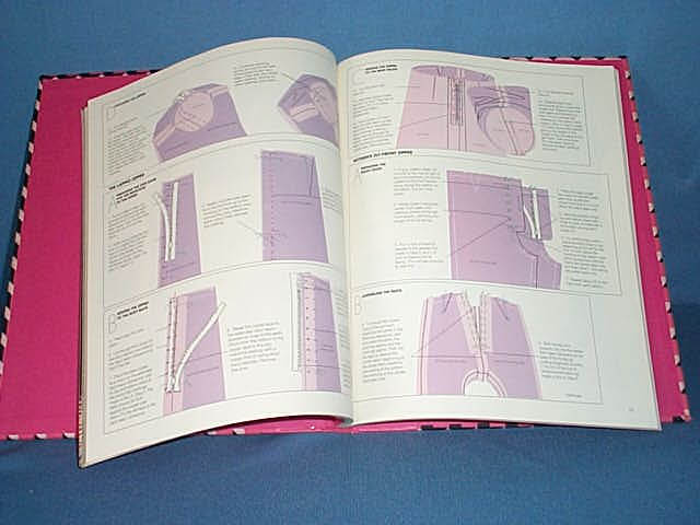 The Art of Sewing: The Classic Techniques