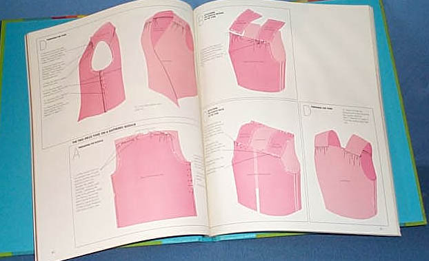 The Art of Sewing: Shortcuts to Elegance
