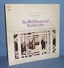 33 RPM LP Walter Carlos