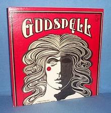 33 RPM LP