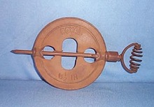 Royal 5 1/2  inch  spindle